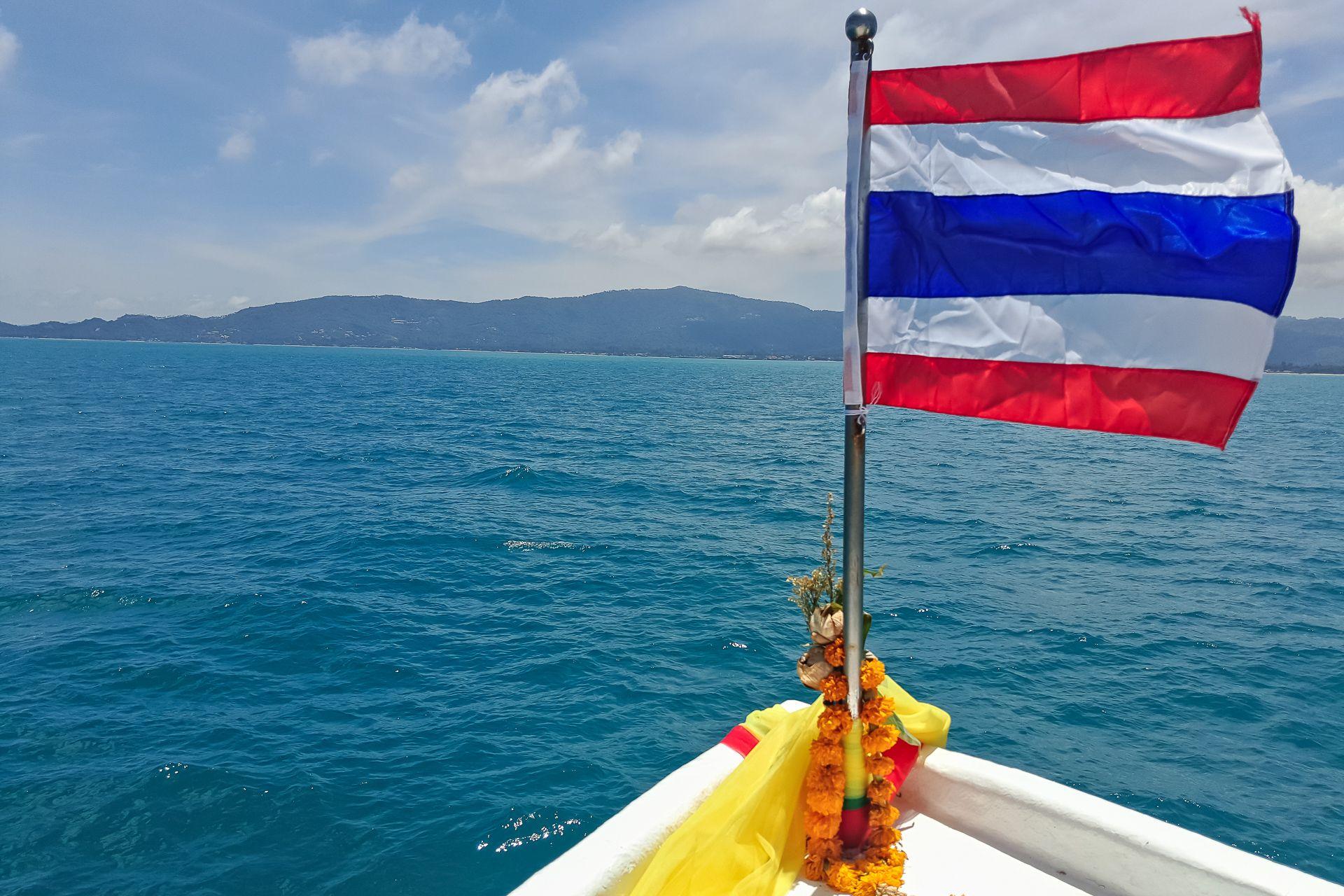 Таиланд намерен принять туристов уже вэтом году