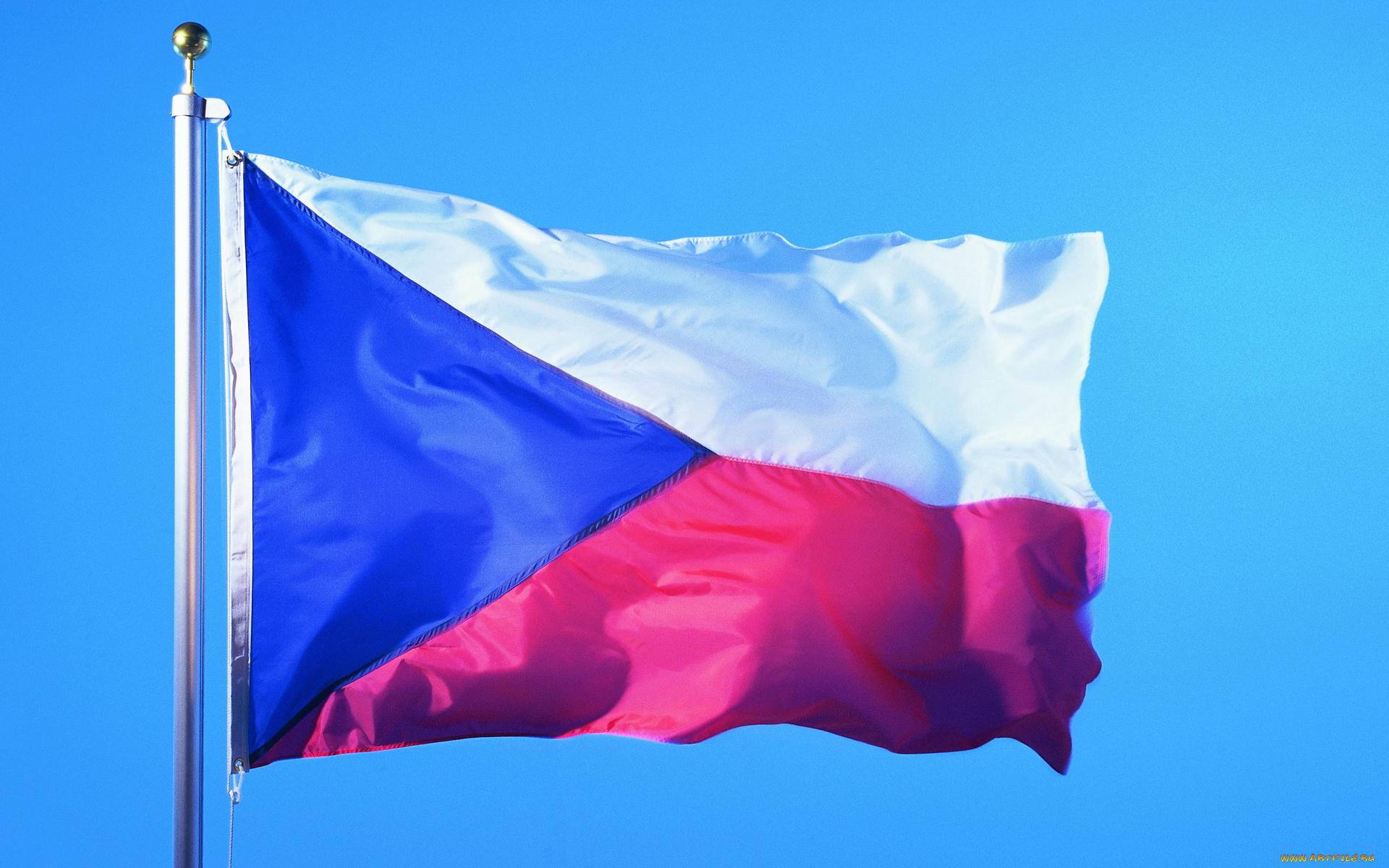 Чехия разрешила своим гражданам выезд заграницу