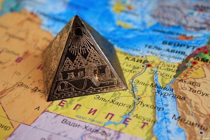 В Минтуризма Египта рассказали овозвращении чартерных рейсов изРоссии