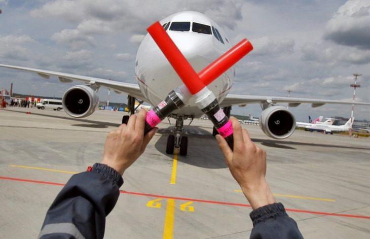 РСТ: забастовки ваэропортах неявляются ответственностью ТО