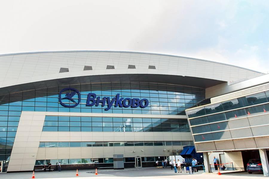 В 2022 году туристы смогут добираться до аэропорта Внуково на метро
