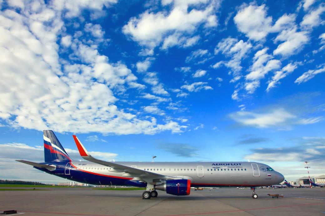 Из-за забастовки вИталии «Аэрофлот» меняет время вылета некоторых рейсов