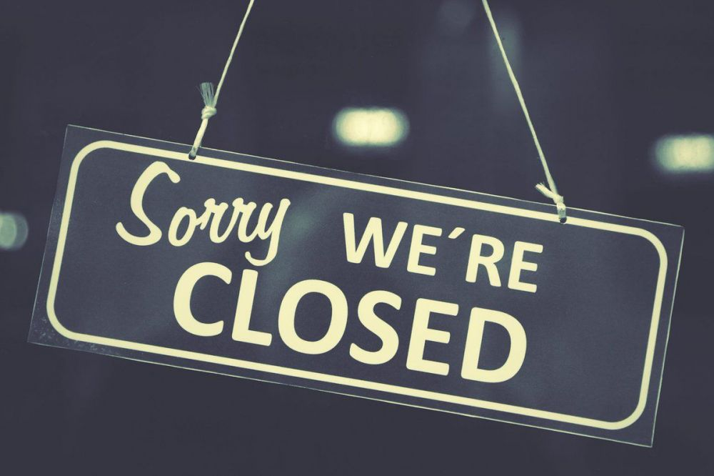 Центр бронирования «Санвэй» объявил о закрытии