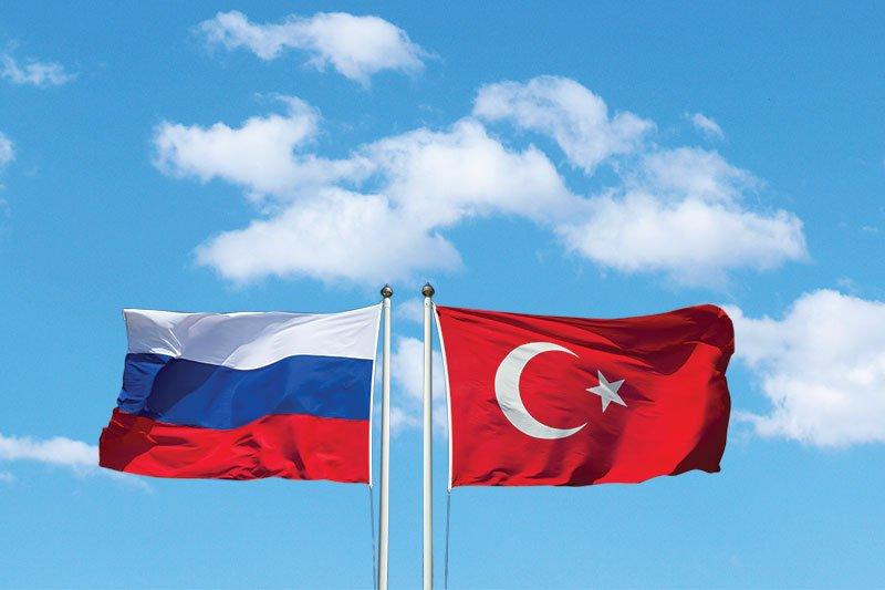 СМИ: Россия иТурция восстанавливают авиасообщение