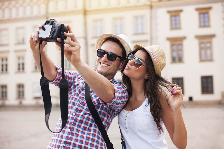 Исследование: каждый второй турист едет в путешествие самостоятельно