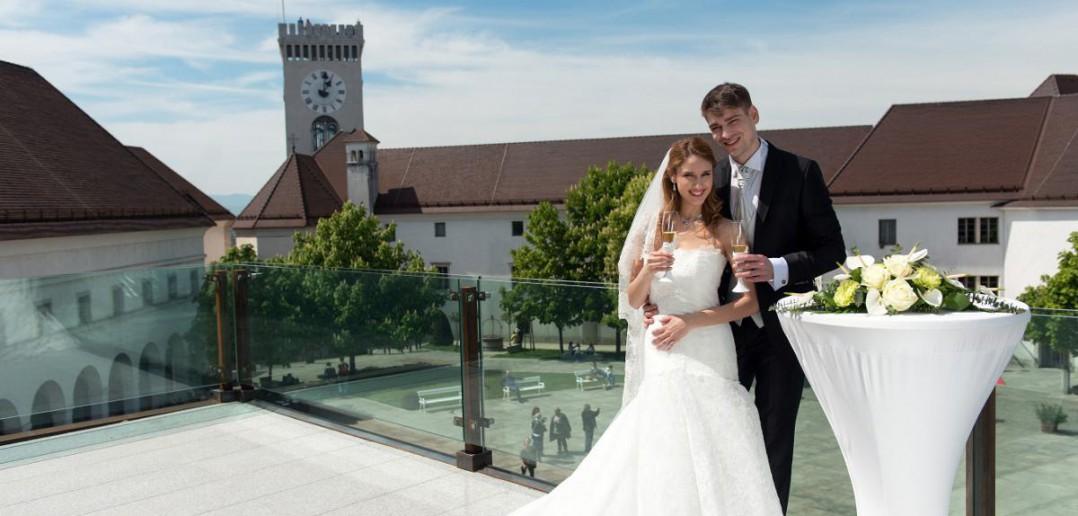 Что нужно для свадьбы в Словении?
