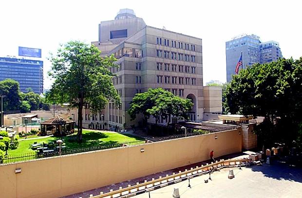 ВКаире пресечена попытка теракта