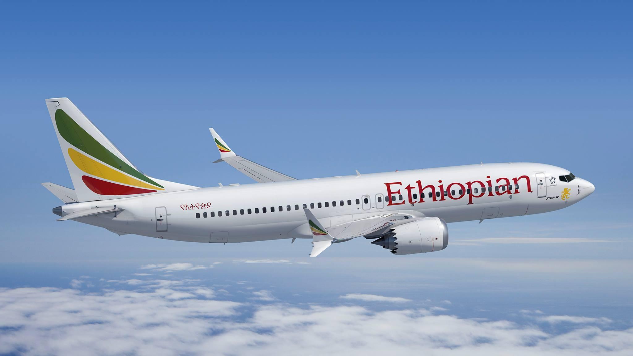 Самолет Ethiopian Airlines потерпел крушение в Эфиопии, среди погибших есть граждане России