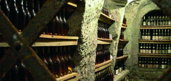 Словенские вина впечатлят даже самых требовательных ценителей.