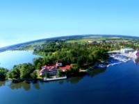В Завидово создают курорт мирового уровня