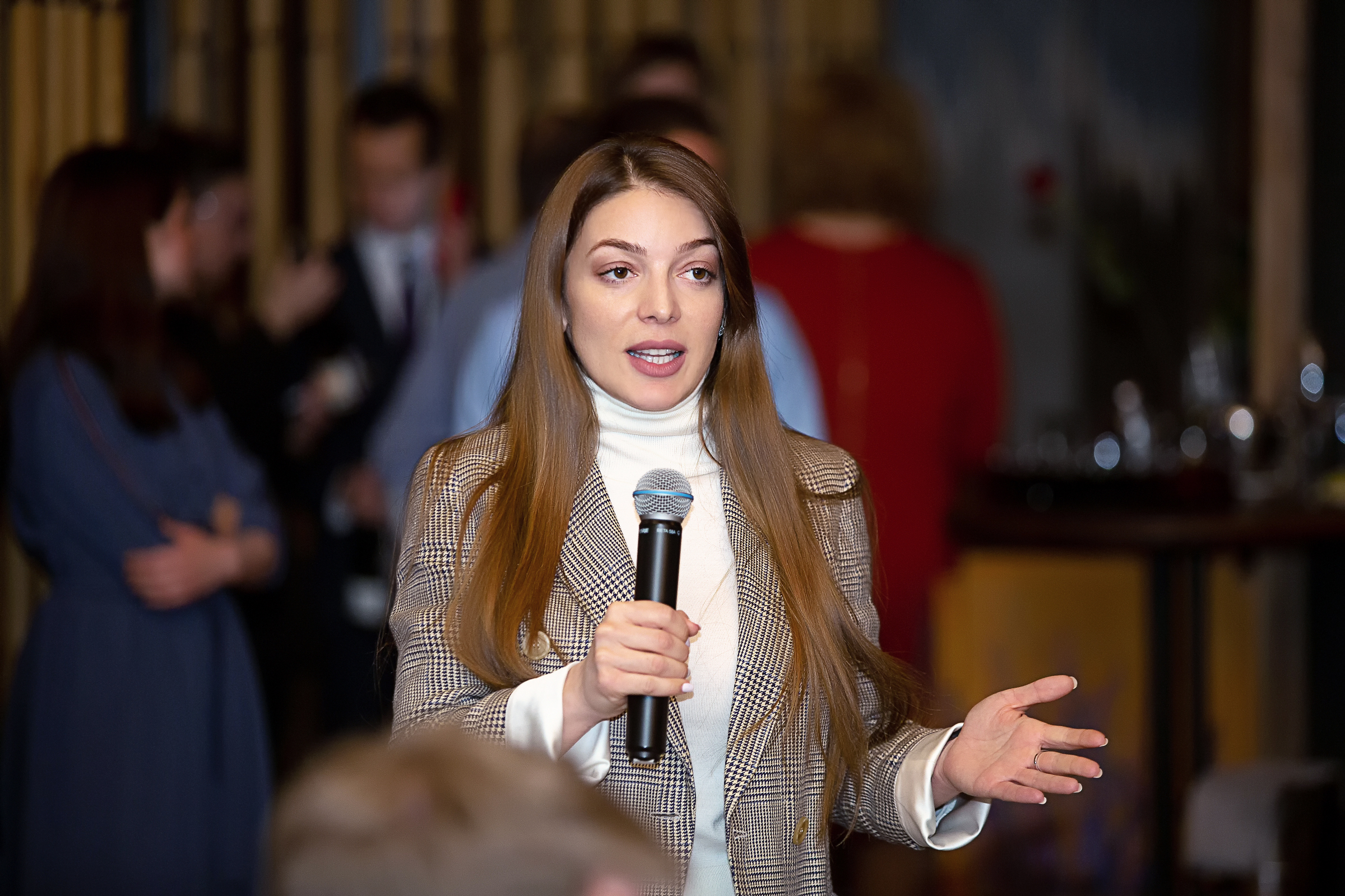 В Москве представили туристический потенциал Карелии