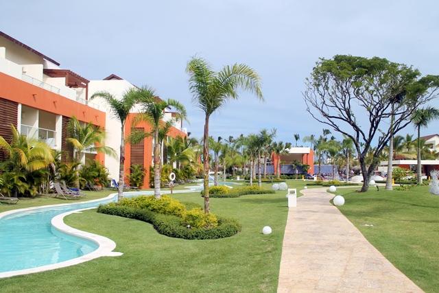 В2017 году номерной фонд Доминиканы превысит 80 тысяч комнат