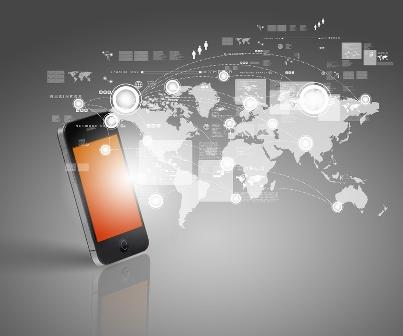 Дмитрий Витчинка: «Будущее за мобильными технологиями!»