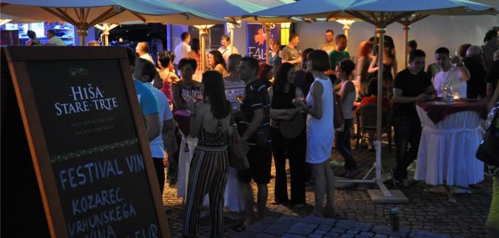 Вино на протяжении веков имело особую социальную значимость в Словении