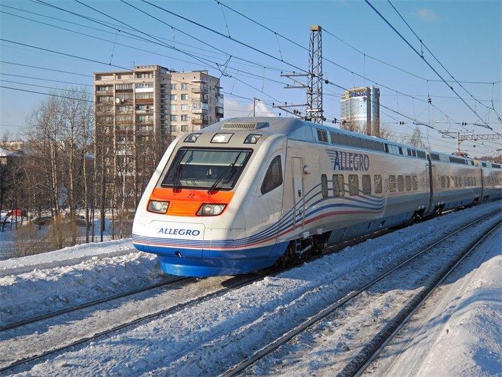 Между Россией иФинляндией наблюдается рост пассажиропотока