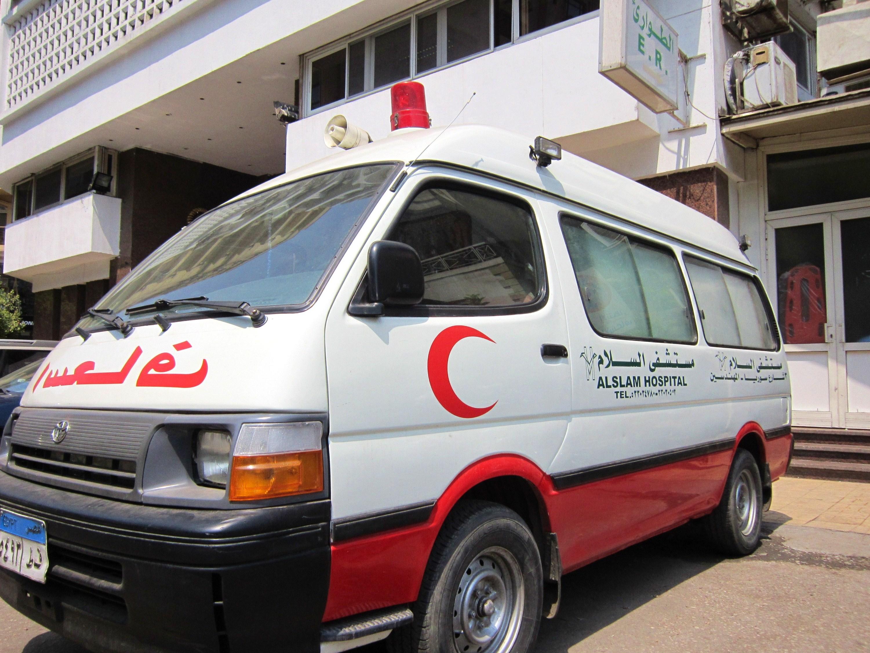 Генконсульство РФ в Хургаде призвало туристов воздержаться от поездок в один из отелей Египта