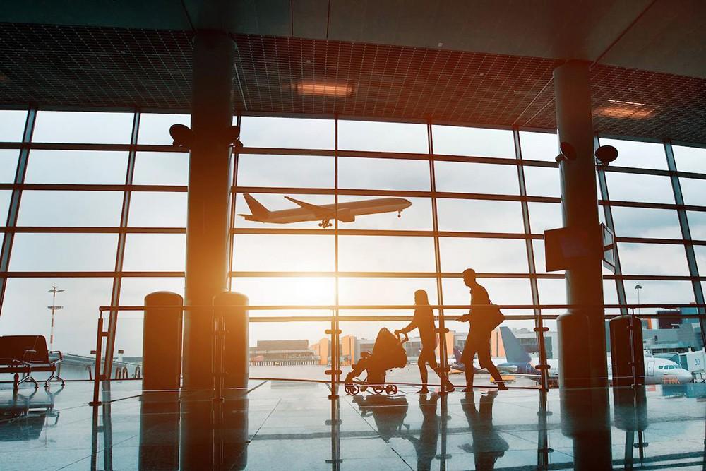 Пассажиропоток навнутренних рейсах России вырос на20%