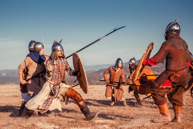 В сентябре Крым примет военно-исторический фестиваль