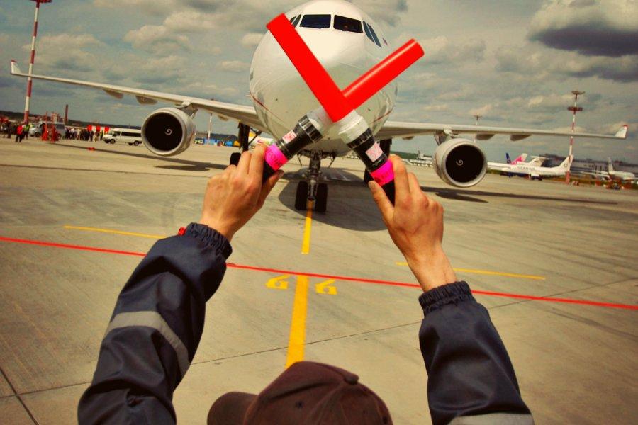 Минтранс: о возобновлении авиасообщения с Турцией с 15 июля речи не идет