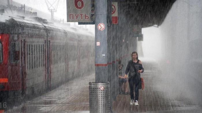 Туроператоры: массовых отказов от поездок в Сочи из-за подтоплений нет