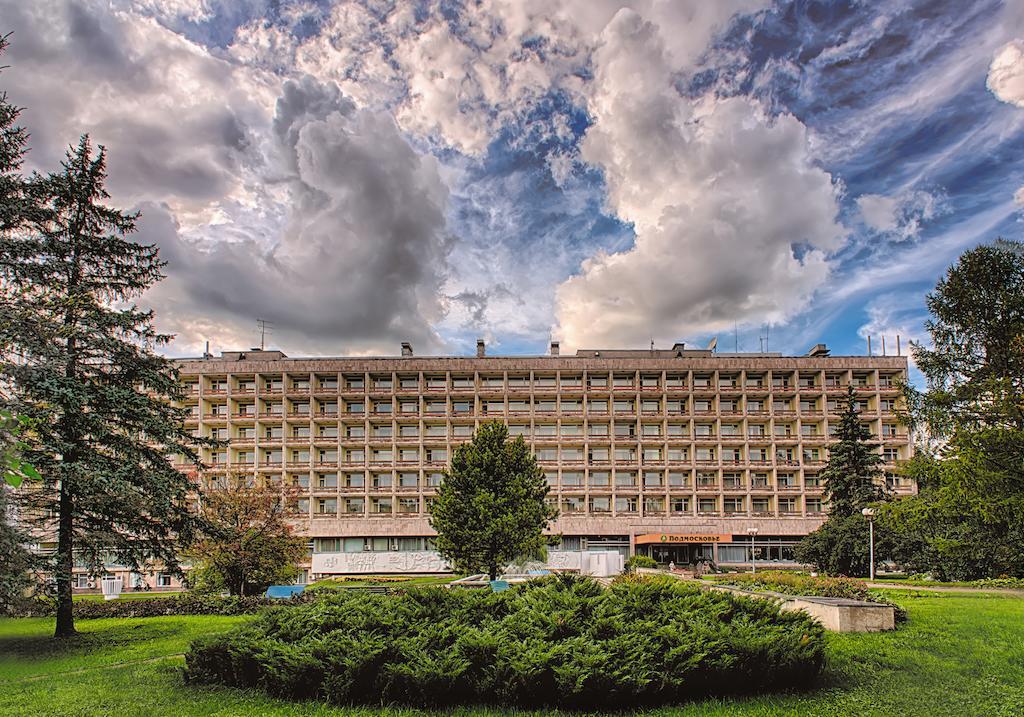 РСТ: российские санатории смогут восстановить убытки через 6 лет