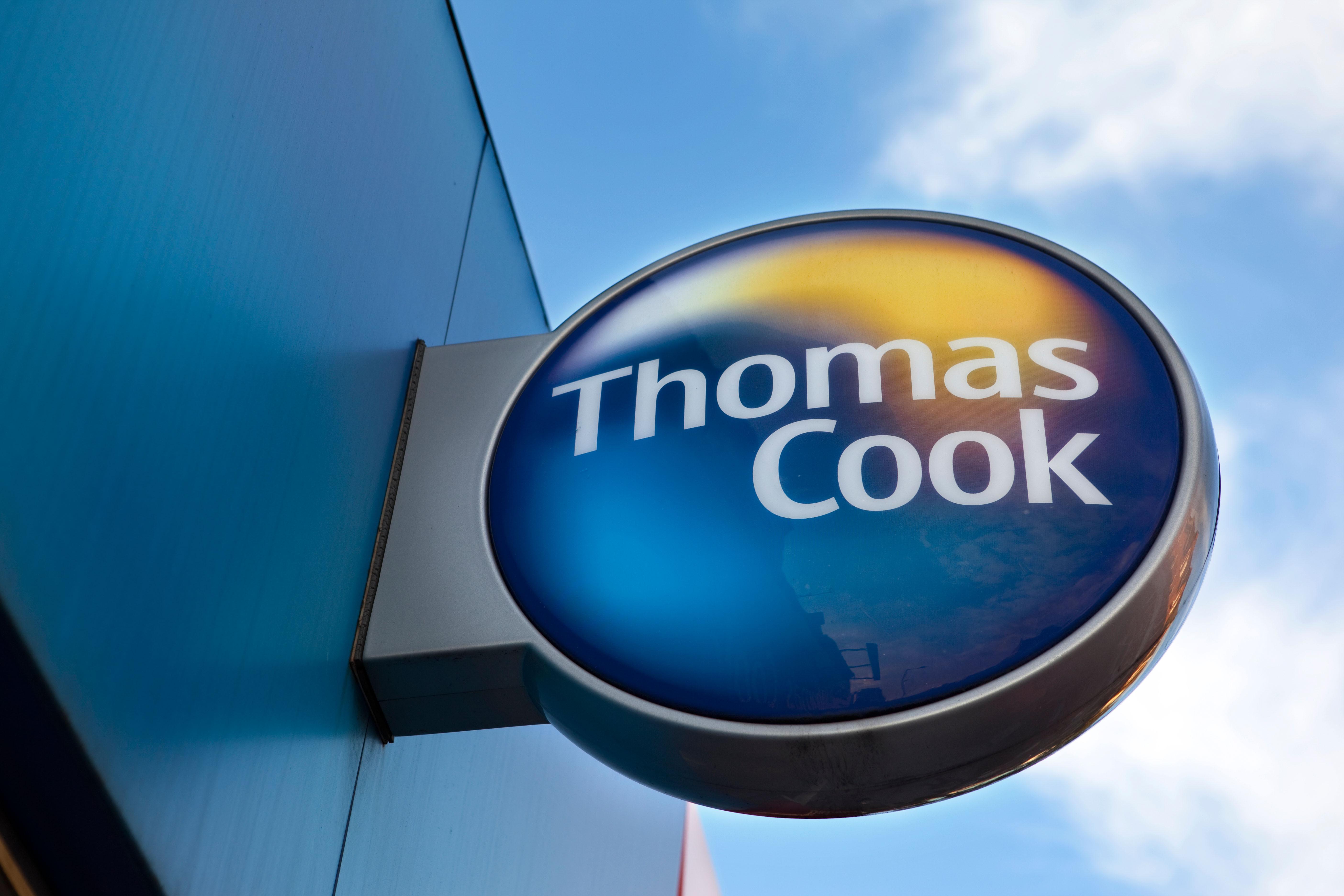 Ростуризм иРСТ невидят поводов для беспокойств из-за банкротства Thomas Cook