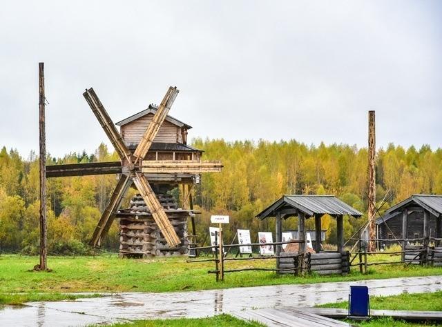ВМоскве представили новую ФЦП развития туризма на2019–2025