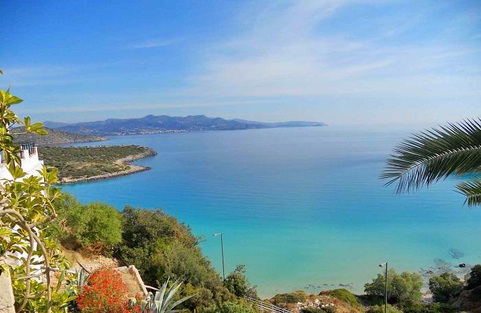 Названы самые популярные греческие курорты