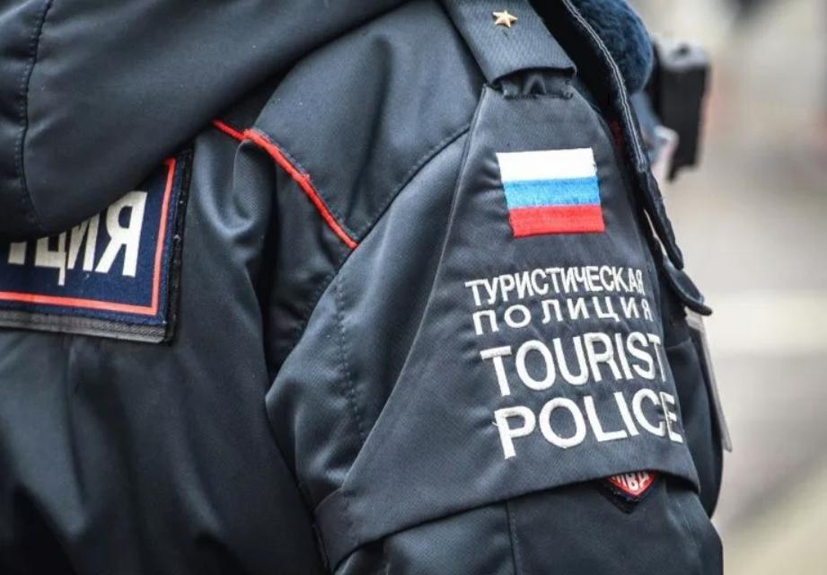 Сапреля воВладивостоке начнет работать туристическая полиция