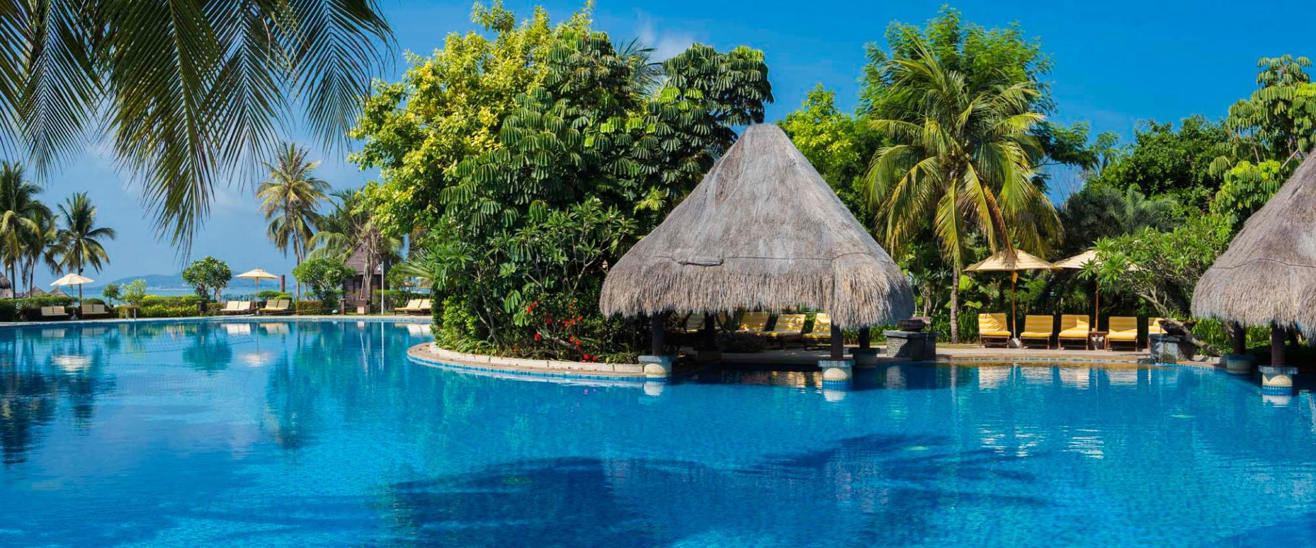 Впредстоящем сезоне напляжные курорты Китая отправится в4 раза больше российских туристов