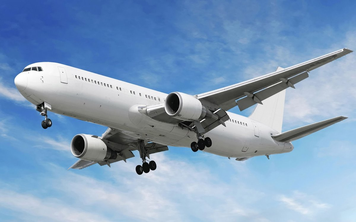 СМИ: Росавиация предлагает возобновить международное авиасообщение с 15 июля