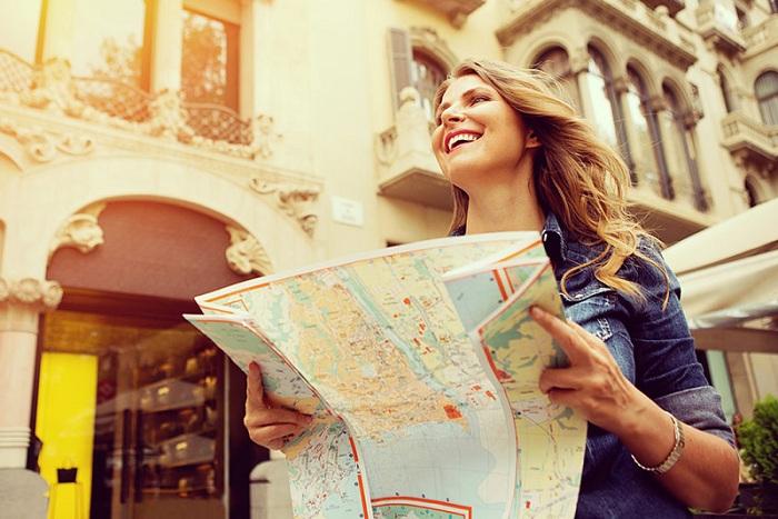 Рейтинг городов СНГ для осенних путешествий