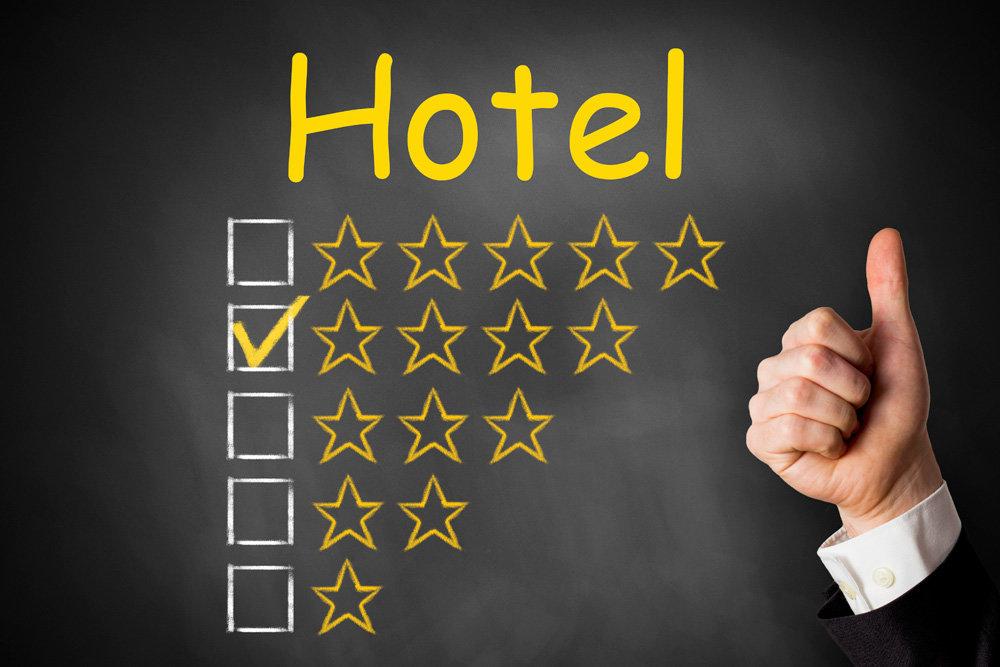 217 гостиниц Крыма прошли классификацию назвезды