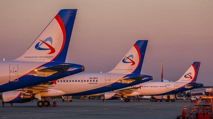 «Уральские авиалинии» запускает новые рейсы изАнапы