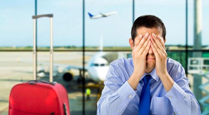 Чего боятся туристы перед отпуском?