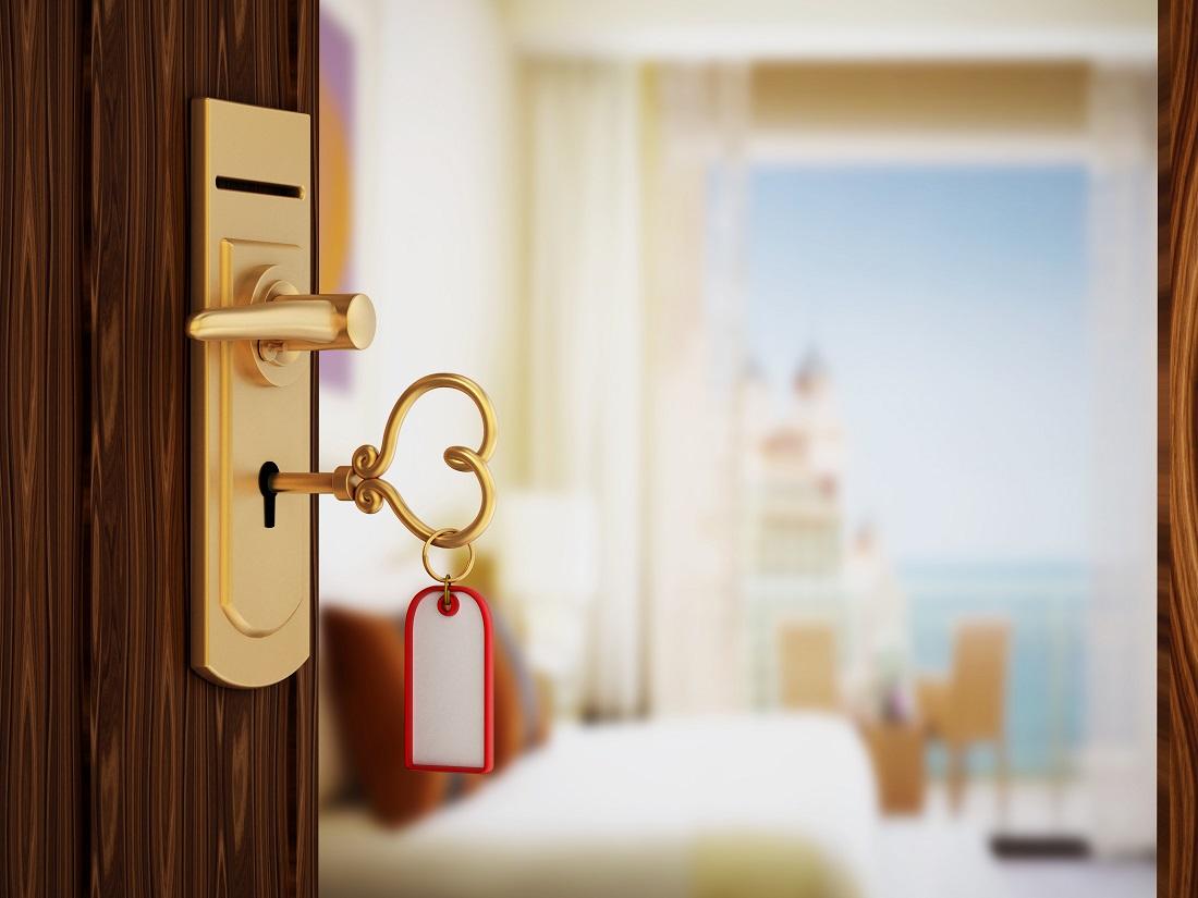 Исследование: какие отели забронировали россияне на23 февраля и8марта
