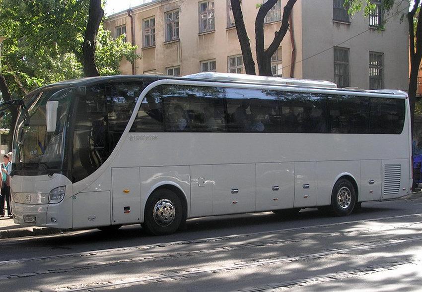 Запрет наперевозку детей наавтобусах старше 10 лет все-таки могут отменить