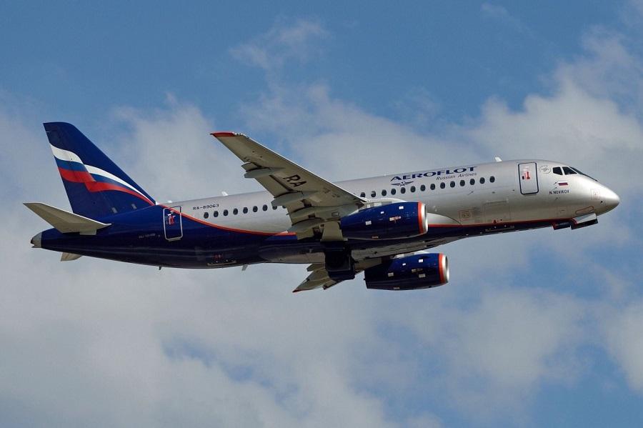 3 июля «Аэрофлот» выполнит все рейсы помаршруту Москва-Прага