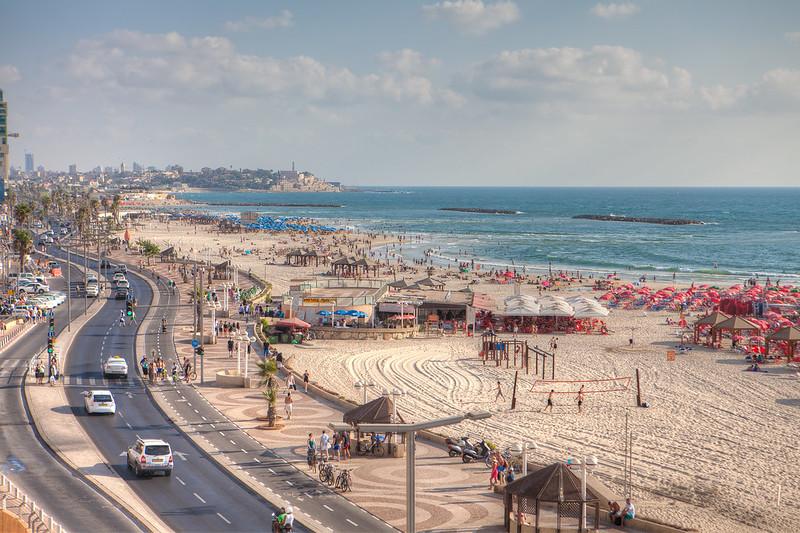 Израиль готов открыть границы для иностранных туристов с1 августа