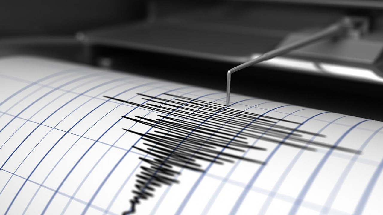 ВСтамбуле произошло сильное землетрясение