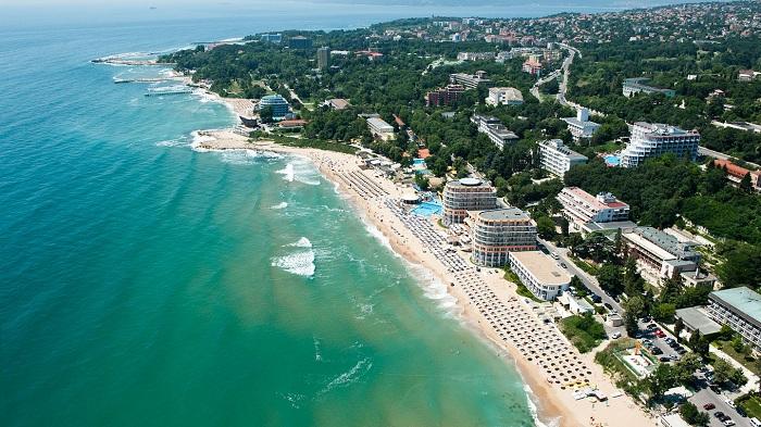 Турпоток изРФвБолгарию вырос на12%