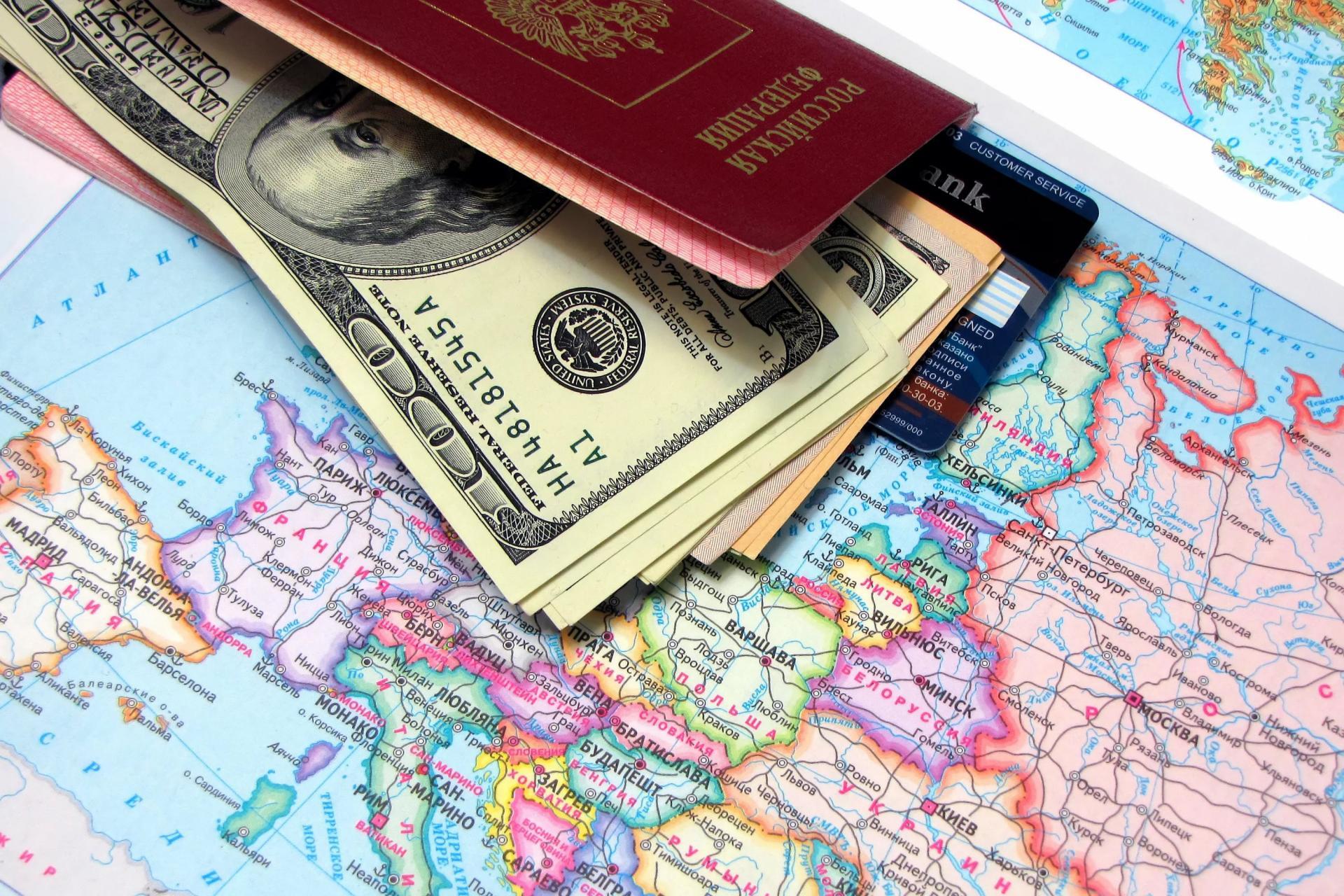 Виза вСаудовскую Аравию для россиян будет стоить почти 120долларов