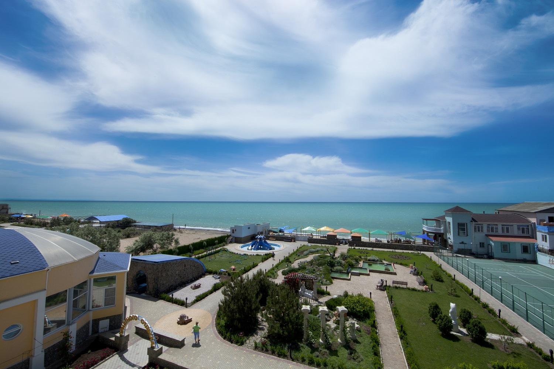 Эксперты назвали самые бюджетные курорты намайские праздники