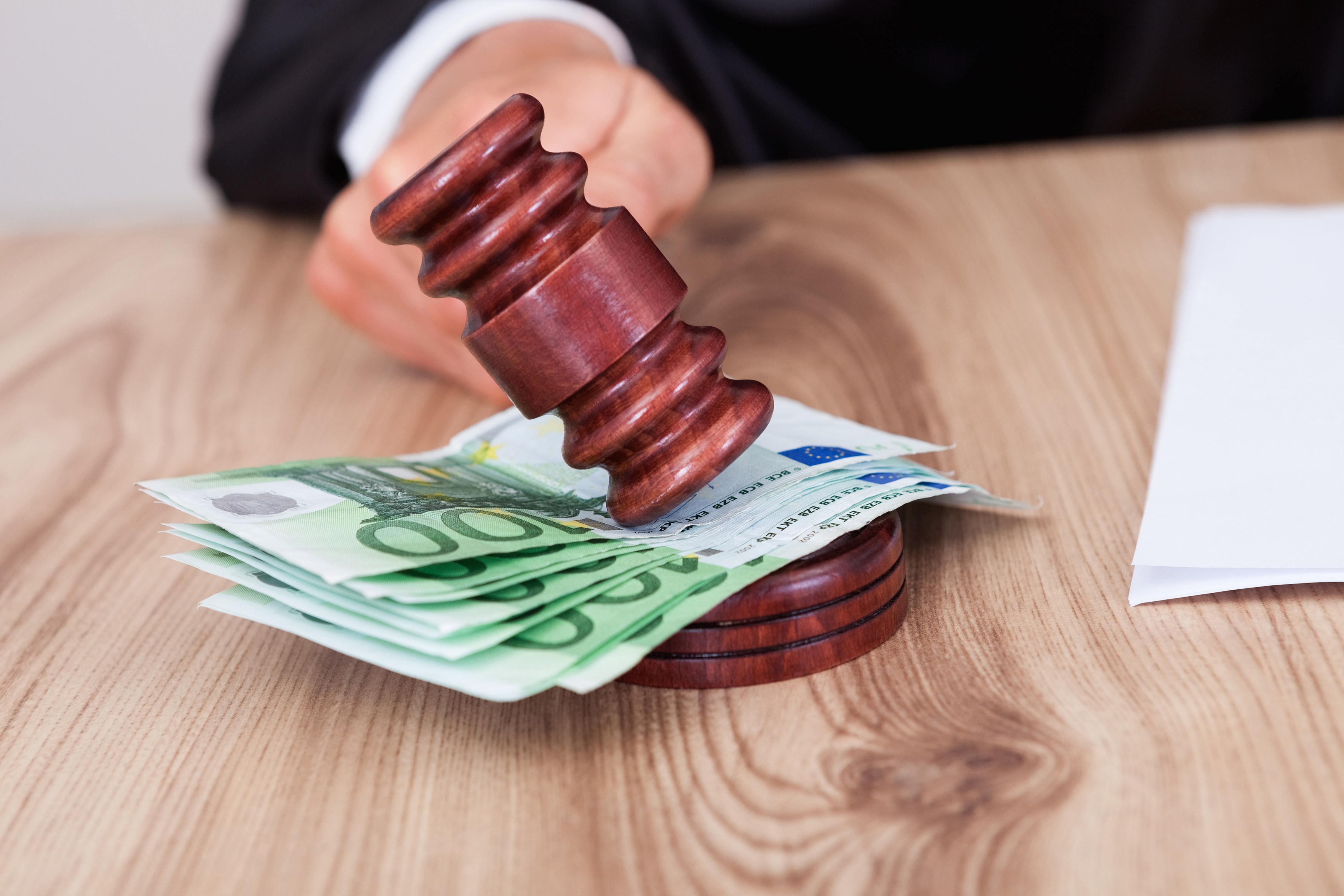 Суд обязал гендиректора туроператора «Акрис» выплатить страховщику более 8млнруб.