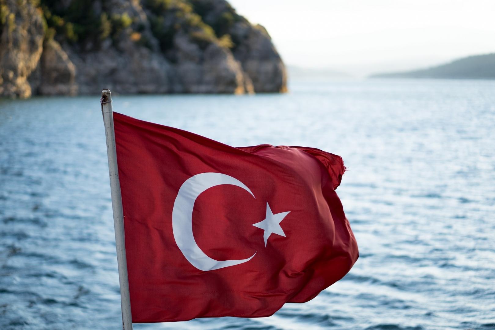 Рейсы накурорты Турции изРФоткроются с10 августа