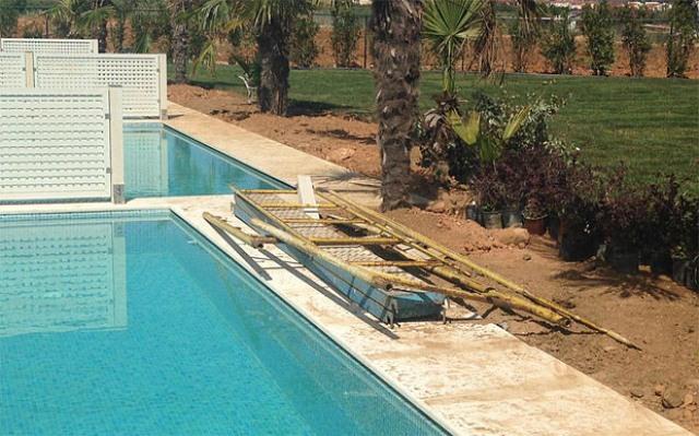 Скандал с греческим отелем Blue Lagoon Princess 5*