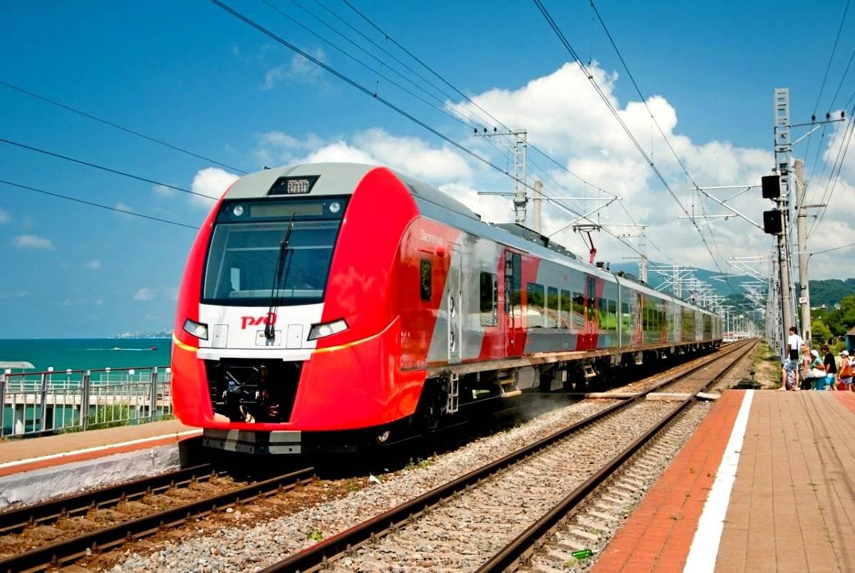 В мае пассажиропоток РЖД просел на 70%