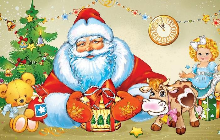 КЗюзе вБелоруссию или кОдзи-сану вЯпонию: туристы рассказали, ккакому Деду Морозу мечтают съездить вгости