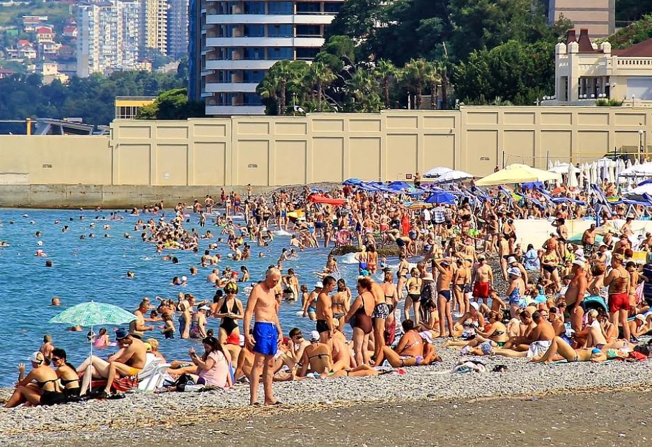 Крым без снижения качества сервиса может принять 8 млн туристов в год