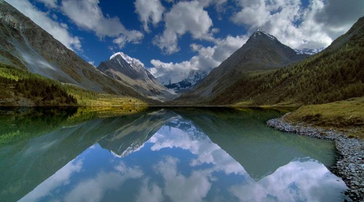 ВРеспублике Алтай могут ввести курортный сбор